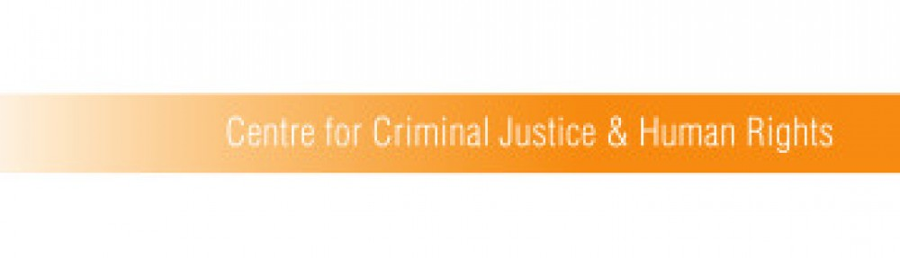 Centre for Criminal Justice and Human Rights