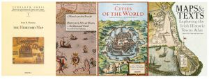 Examples of map works held in Special Collections UCC Library.